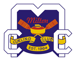 Milton Curling Club logo